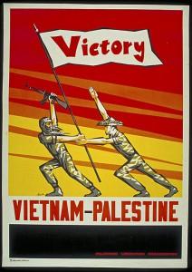 vietnam-palestine